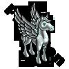 Chrome Pegasus