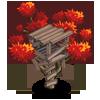 Fall Treehouse